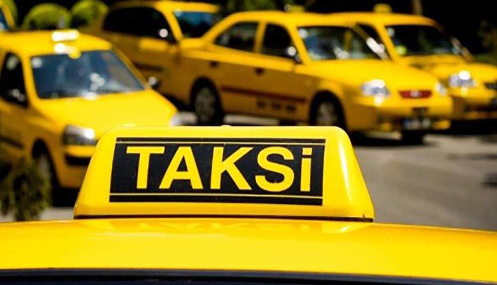 Taksilerde değişiklik: Yaş sınırı 65'ten 68'e yükseltildi
