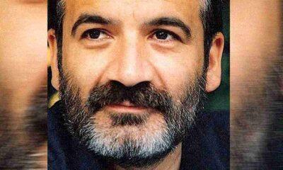 Şair ve yazar Yılmaz Odabaşı tutuklandı