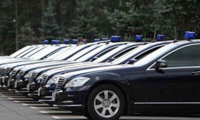 Şentop'tan yanıt: Meclis araçları Fransız ama yerli