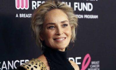 Sharon Stone, babasını Mevlana'nın sözüyle andı