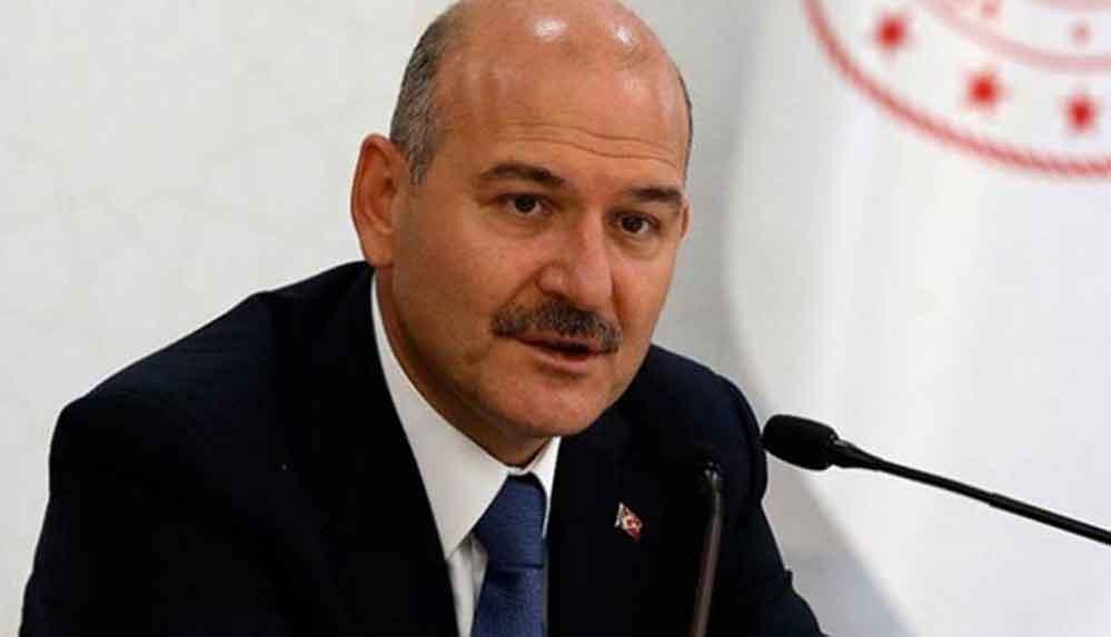 Bakan Soylu'dan Boğaziçi Üniversitesi açıklaması: Türk Polisi, doğru yapmıştır