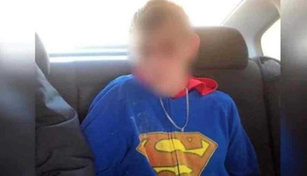 Süpermen kıyafeti giyen kişi dehşet saçtı: 3 kişiyi öldürdü