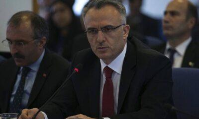 TCMB Başkanı Ağbal: Enflasyon hedefine 2023 sonunda ulaşabileceğimizi tahmin ediyoruz