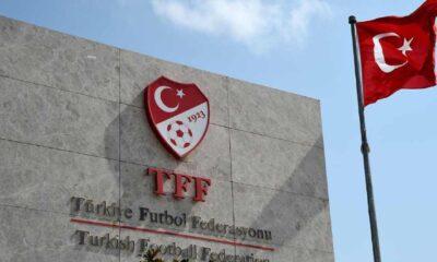 TFF açıkladı: TFF 1. Lig'de VAR uygulanacak
