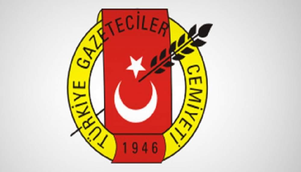 TGC: Polisin sekiz gazeteciye yönelik şiddetini kınıyoruz