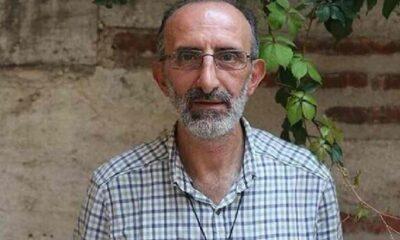 Tacizle suçlanan yazar İbrahim Çolak yaşamına son verdi