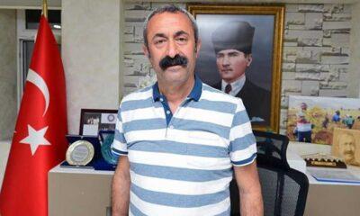 Tunceli Belediyesi'den esnafa destek: Kapalı işletmelerden 3 ay kira almayacak