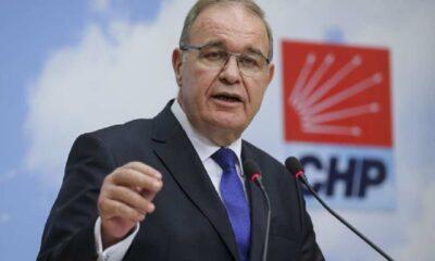 """Tunus hibesine CHP'den ilk tepki: """"Ayranı yok içmeye..."""""""