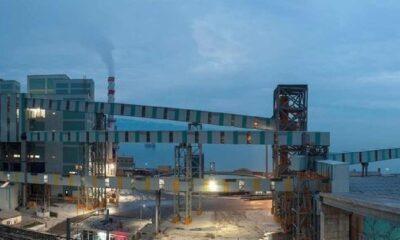 Türk maden sahasında 3,5 milyon onsluk altın tespit edildi