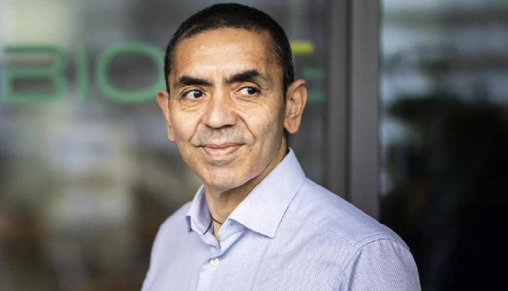 BioNTech'in CEO'su Uğur Şahin'den kritik uyarı