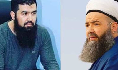 Ünlü,' 'silahlanıyorlar' demişti Selefi Vasat Kitabevi'nin sahibi Ebu Haris'in aralarında bulunduğu 11 kişi gözaltına alındı