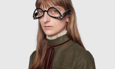 Ünlü moda devinin 5 bin liralık gözlüğü alay konusu oldu