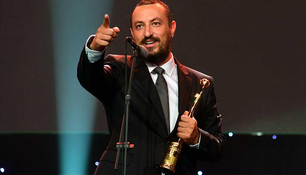 Ünlü oyuncu Onur Saylak'tan Berat Albayrak'a gönderme