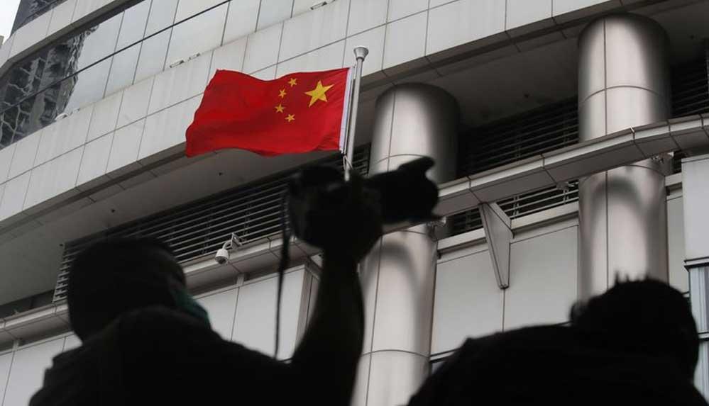 Vuhan'da koronavirüs salgınını haber yapan Çinli gazeteciye hapis cezası!