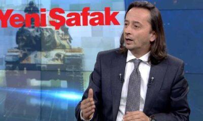 Yeni Şafak yazarı Karagül: Sosyal medya şirketleri Türkiye'ye saldıracak, seçimlere müdahil olacaklar