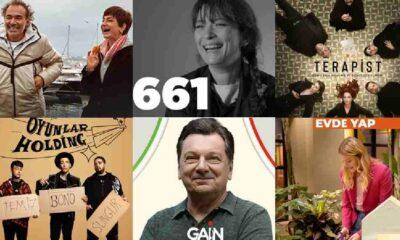Yeni dijital yayın platformu Gain, ocak ayı programını açıkladı