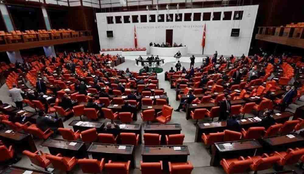 Kadına yönelik şiddete karşı kurulan meclis araştırma komisyonu üyeleri belli oldu