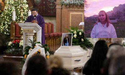 13 yaşındaki çocuk, hamile kaldığı 14 yaşındaki erkek arkadaşı tarafından öldürüldü