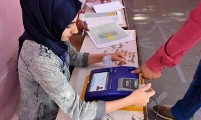 230 partinin seçime gireceği Irak'ta oy pusulasına çözüm aranıyor