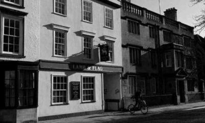 455 senelik pub, Covid-19'a yenik düştü: Kalıcı olarak kapanacak