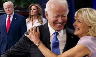 ABD'de First Lady geleneği de rafa kalktı