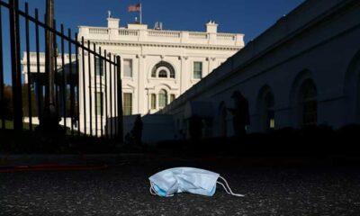 ABD'de Kovid-19'dan ölenlerin sayısı 431 bini geçti