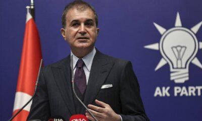 AK Parti Sözcüsü Çelik'ten 'başörtüsü' tepkisi: Bunun neresi ifade özgürlüğü, bu nefret suçu