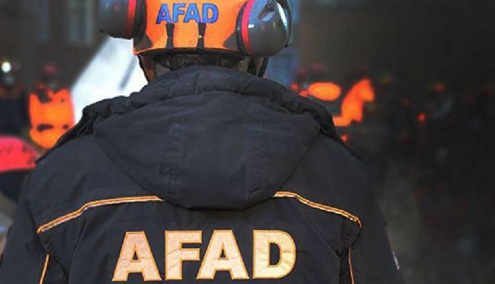 Göçük altında kalan kardeşleri kurtarmaya giden AFAD ekibi yolda 'namaz molası' verdi; 2 kardeş öldü
