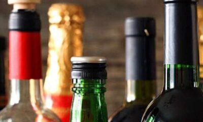 Alkollü içeceklere ÖTV zammı sonrası 'kaçak içki' uyarısı