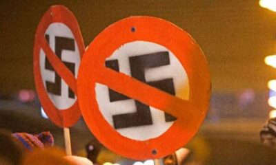 Almanya, Nazi döneminden kalan yasaları ortadan kaldırmak istiyor