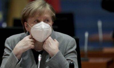 Almanya'dan yeni karar: Kısıtlamalar uzatılıyor