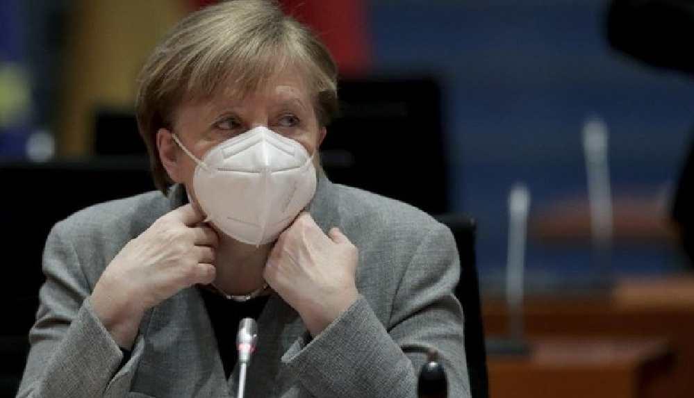 Almanya'da Covid-19 tedbirleri uzatıldı