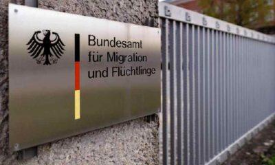 Almanya'ya iltica başvuruları yüzde 31,5 azaldı