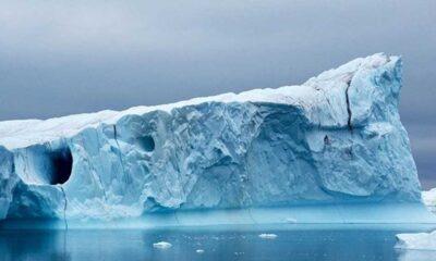 Araştırma: Buzullar yüzde 57 daha hızlı eriyor