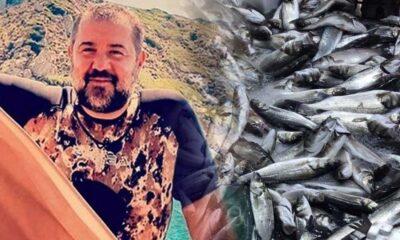 Ata Demirer: Böyle giderse çocuklara kara kalem balık çizeriz