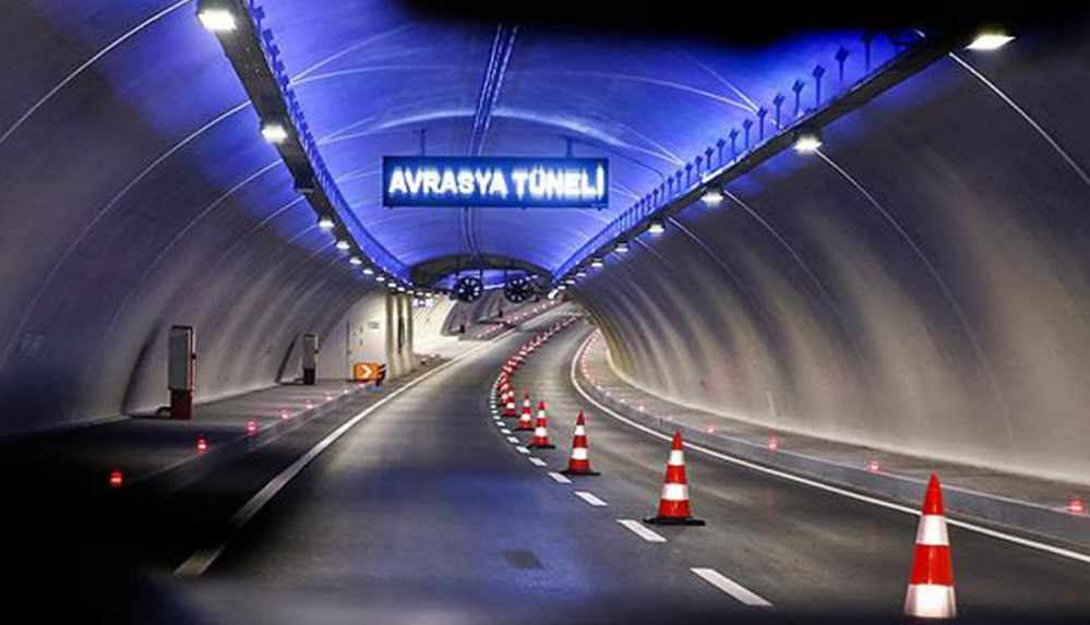 Avrasya Tünel'inde hedef tutmadı, 391 milyon lira ödenecek