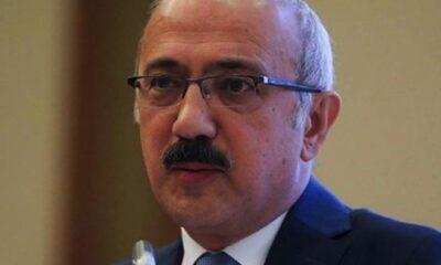 İktisatçı Mustafa Sönmez: İlk kabine değişikliğinde Lütfi Elvan giderse şaşırmayın