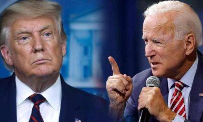Biden'ın ilk gün icraatları, Trump'ın icraatlarını iptal etmek olacak
