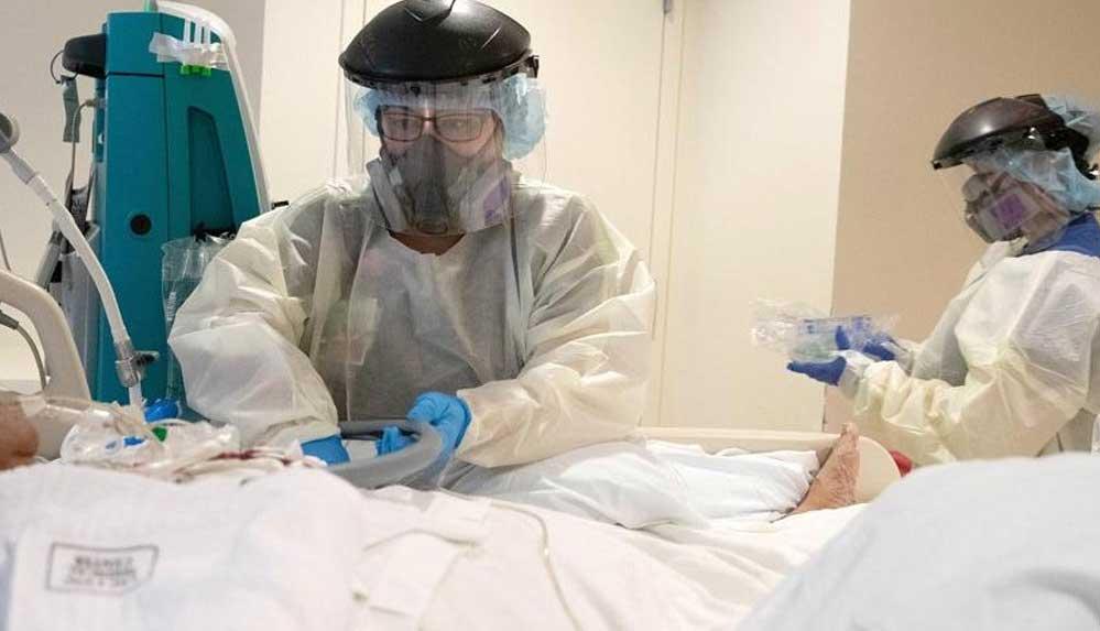 Bilim dünyası şaşkın: Hastalarda iki farklı corona virüsü tespit edildi