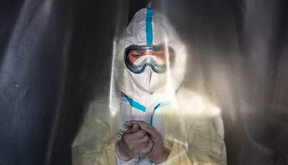 Bilim insanları Kovid-19'da ölüm riskini artıran faktörü buldu