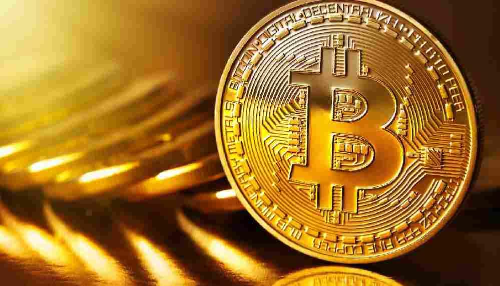 Bitcoin 58,000 doların üzerine yükseldi