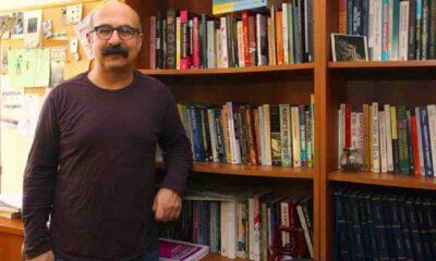 Boğaziçi Üniversitesi Rektör Danışmanı Zafer Yenal görevinden istifa etti