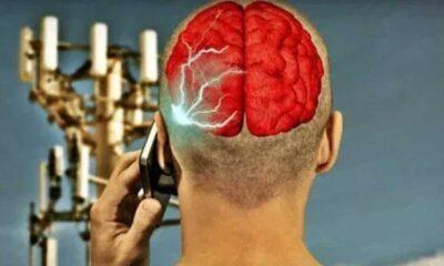 Britanyalı sağlık uzmanı uyardı: Etkileri anlaşılana kadar 5G'ye geçiş durdurulmalı