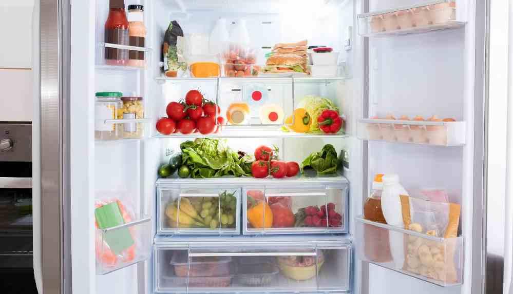 Buzdolabına asla koymamanız gereken besinler