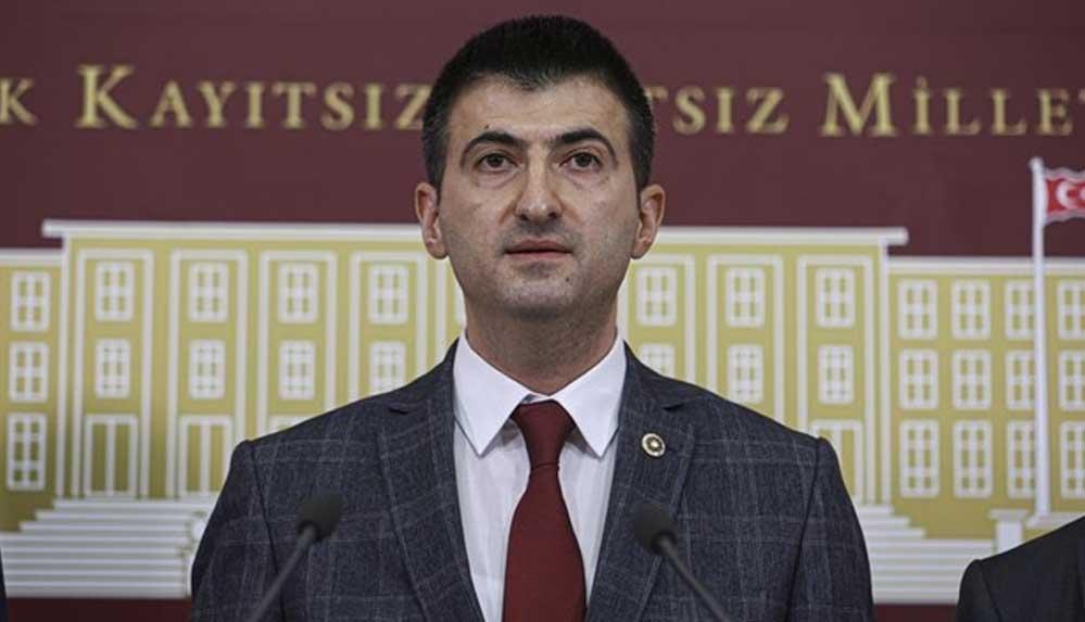 CHP'den istifa eden Milletvekili Mehmet Ali Çelebi kimdir?