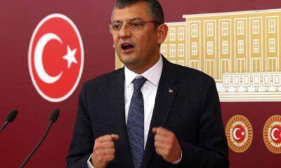 """CHP'li Özel'den Erdoğan'a: """"Sadece İzmir'den değil, 81 vilayetin hiç birinden ümidiniz olmasın!"""""""