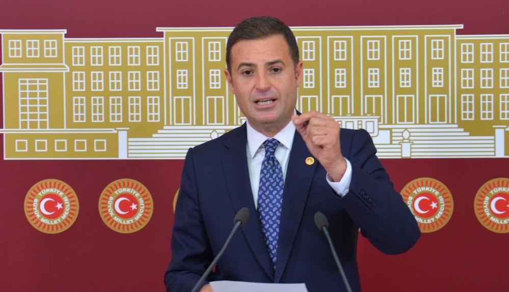CHP'li Akın: Enerjide verimlilik projelerini kim engelledi?