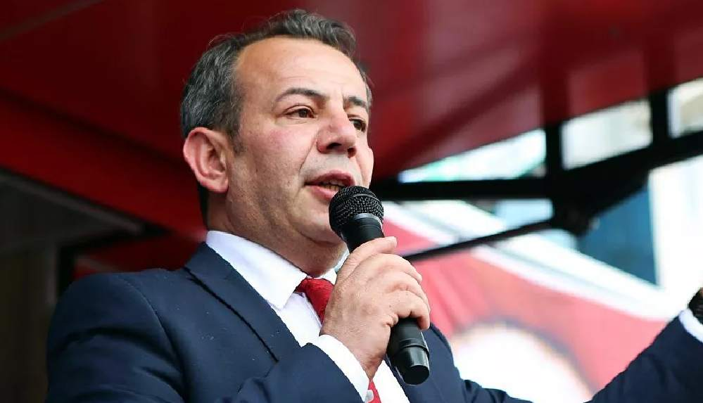 CHP'li Belediye Başkanı: Cumhurbaşkanı'ndan 57 kez randevu istedim, vermedi