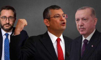"""CHP'li Özel'den Erdoğan'a """"Z kuşağı"""" yanıtı: """"5 maaşı biliyor mu bu gençler?"""""""