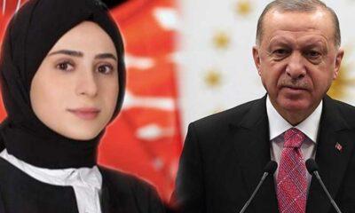 CHP'li Sevgi Kılıç'tan Cumhurbaşkanı Erdoğan'a yanıt